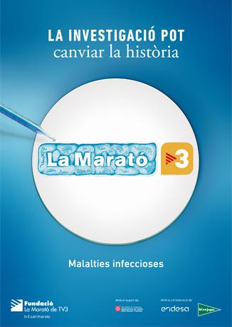 Aquest any: Malalties infeccioses