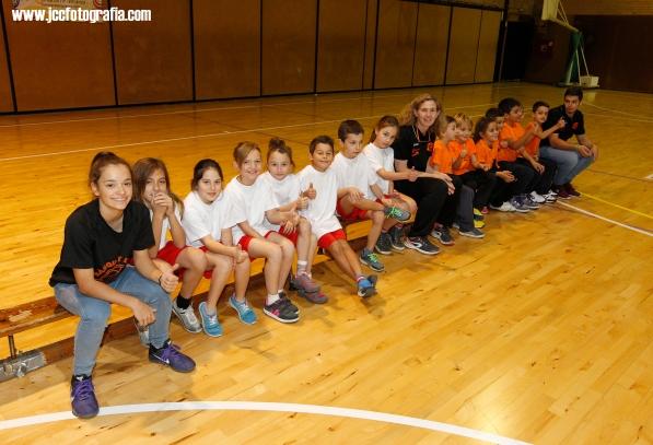 Equip Escola Sant Julià - extraescolars